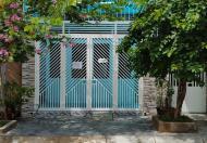 Cho thuê nhà mặt tiền đường A5 VCN Phước Hải, Diện tích: 75m2
