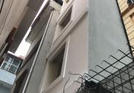 Bán nhà sát đường Tô Hiệu,Hà Cầu,Hà Đông.ô tô đỗ cách nhà 5m.S30m2x5t,giá 2,7 tỷ.