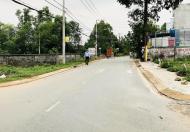 Bán Đất Mặt Tiền Đường Võ Văn Hát Giá 5,550ty/672m2, P.Long Trường, Quận 9.