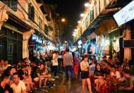 Cho thuê nhà kinh doanh mặt phố Thợ Nhuộm, Hoàn Kiếm