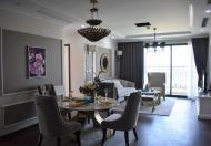 Cho thuê căn hộ CC Diamond Lê Văn Lương 135m2, nội thất sang trọng, giá 21 tr/th, 0989.144.673