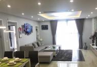 Cho thuê căn hộ chung cư Diamond Flower Tower, tầng 22, 130m2, 3PN, đủ đồ gắn tường. LH: 0989144673