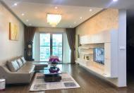 Cho thuê CHCC Diamond Flower(tòa tháp Kim Cương), 3 phòng ngủ, đủ đồ nội thất, giá thuê 23 tr/th