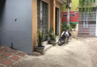 Bán gấp nhà Quận Phú Nhuận, 58m2; hẻm xe hơi; 4,8tỷ