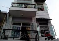 Bán nhà rất đẹp đường Nhật Tảo quận 10, trệt 2L ST, nhìn là ưng ý ngay, giá 5.7 tỷ