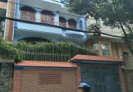 Chính chủ bán nhà mặt tiền đường Bàn Cờ, q. 3, DT 4x12m, 4 tầng, giá chỉ 14.4 tỷ, TL
