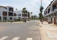 Bán nhà phố KDC Thăng Long Home, Tô Ngọc Vân, Thủ Đức, DT 135m2 (5 x 27) giá 6,6 tỷ
