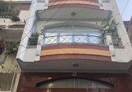 Bán gấp nhà Hẻm Xe Hơi quay đầu Cao Thắng, P12, Q10, DT 5.2x13m, 3 tầng Sân Thượng, giá 11 tỷ
