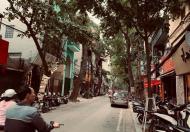 Nhỉnh 20 tỷ, nhà mặt phố Đốc Ngữ, Ba Đình, vị trí vàng kinh doanh, quy hoạch rõ ràng, 0945204322.