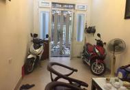 Bán nhanh nhà Tô Vĩnh Diện, ngõ ôtô tránh, 2 mặt thoáng, 45m2 giá 5 tỷ.