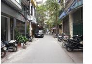 Nhà đẹp, phân lô, ngõ ô tô tránh, phố Tô Vĩnh Diện, Thanh Xuân, diện tích 42m2 x 5 tầng, giá 4,55 tỷ.