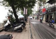 Mặt phố Mai Anh Tuấn Ba Đình kinh doanh, vỉa hè siêu rộng, 50m2, 4T, giá 8.6 tỷ