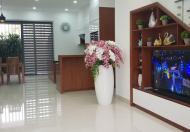 Cần bán nhà 2 tầng mặt tiền đường  7m5 khu đảo  Hòa Xuân. 100m2