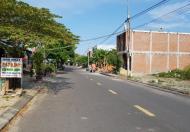 Bán lô đất đường Tế Hanh, Hòa Xuân, Nam Cẩm Lệ. LH 0935733018