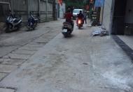 Bán đất lô góc 2 mặt thoáng tại Dương Nội- Hà Đông oto đỗ cửa( dt 34,4m)