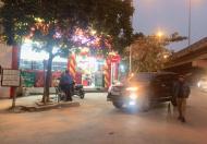 Bán nhà phố Bắc Linh Đàm, lô góc, vỉa hè, 160m2, 17.9 tỷ; đt: 0869159226