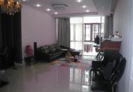Cần bán nhanh căn hộ 3PN tại The Vista diện tích 160m2 tầng thấp