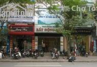 Có nhà mặt phố cho thuê ở  Văn Phú, DT 80m2, Giá 40 tr/th.