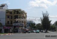 Chính chủ bán nhà mặt tiền Hàm Nghi Quận 1 180m2 4 tầng sổ hồng