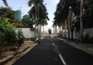 Bán đất mặt tiền đường Trần Não xây khách sạn, văn phòng, vị trí đẹp