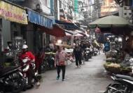 Bán nhà đất tại ngõ 292 Khâm Thiên DT 35 m2 Giá chỉ:1.75 tỷ