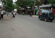 Cho thuê nhà MT Tân Sơn Nhì, Q.TP, DT: 16x25m, trệt, 2 lầu, st. Giá: 10.000$/th