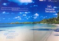 Ra mắt phân khu Palm và Hawai dự án FLC Tropical Hạ Long - Phong cách miền nhiệt đới.