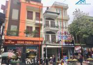 Nhà mặt phố cho thuê ở Kim Giang  làm café, trà sữa  S: 75m2