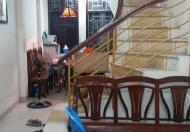 Bán Nhà 43m, 4 tầng, ngõ ô tô, Hào Nam, Đống Đa, giá tốt