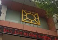 Bán nhà 78m2x7 tầng thang máy mặt phố Khâm Thiên,KD tốt, giá rẻ
