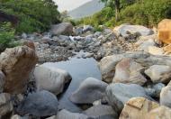 Bán lô đất rừng 16.954 m2 view Suối tại Diên Điền, Diên Khánh. 350 triệu