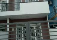Nhà ngay chợ, Bến Phú Định P.16, Quận 8. Giá 3.95 tỷ