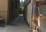 Bán lô đất kiệt 2.5m đường Tống Phước Phổ.Quận Hải Châu