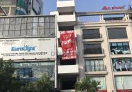 Văn phòng cho thuê Quận Phú Nhuận, mặt tiền đường Nguyễn Văn Trỗi, DT từ 100 m2 LH 0902623967