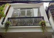 Bán nhà phố Kim Đồng, Hoàng Mai, 4 phòng ngủ, ở luôn, 50m2 x 5T, giá 4 tỷ,0903410089