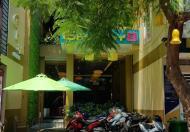Cho thuê nhà nguyên căn MT đường Hồng Bàng ngang 7m