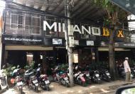 Cho thuê nhà nguyên căn MT đường Bùi Thị Xuân, tp. Nha Trang.
