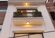 Chính chủ bán nhà 33m2 Phố trạm Long Biên Hà Nội LH 0326783495