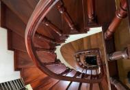 Chính chủ bán nhà toàn gỗ sịn, 2 mặt ngõ  thoáng vô cùng, Ba Đình 6.4 tỷ.
