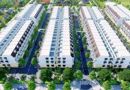 Dự án Garden House Bắc Ninh chỉ 1.2 tỷ một lô shophouse.