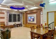 Bán nhà riêng phố Vạn Bảo – Đội Cấn, Ba Đình, ô tô vào, 2 măt  thoáng, dt 76m, mặt tiền 4.8m, 7.8 tỷ.