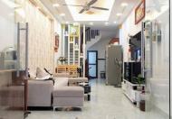 Bán nhà Nguyễn Chí Thanh 50m2*4 tầng, ngõ rộng, gần phố 4.3 tỷ 0971032919