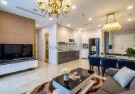 Căn hộ Vinhomes Golden River tầng cao 78m2 2 phòng ngủ giá 9.5 tỷ