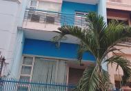 Nhà HXH 10m đường Nguyễn Trãi ngay chợ Bến Thành Q. 1, DT: 3.6x15m, 3 lầu ST, 11.9 tỷ TL