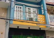 Bán nhà HXH 15m đường Trần Hưng Đạo, Q1, DT 3.5*12m giá chỉ 11.5 tỷ