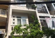 Bán nhà mặt tiền Nguyễn Tri Phương Quận 10  DT:4x16m