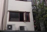 Cho thuê nhà khu liền kề Hoàng Văn Thái - Thanh Xuân, 62m2x4T, đồ cơ bản làm văn phòng, ở, chỉ 17 triệu/tháng