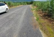 Bán lô đất 11.066m2 cách chợ Đất Sét 3km, Diên Xuân. 550 triệu