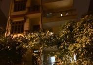 Bán nhà liền kề Kiến Hưng, Hà Đông, Hà Nội. 50m2, xây 5 tầng, giá 4.6 tỷ.