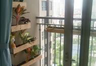 Cho thuê căn hộ 54m 2 ngủ tại Vinhomes Gardenia. Gía thuê 12.5 tr/th, full đồ. LH 0866416107